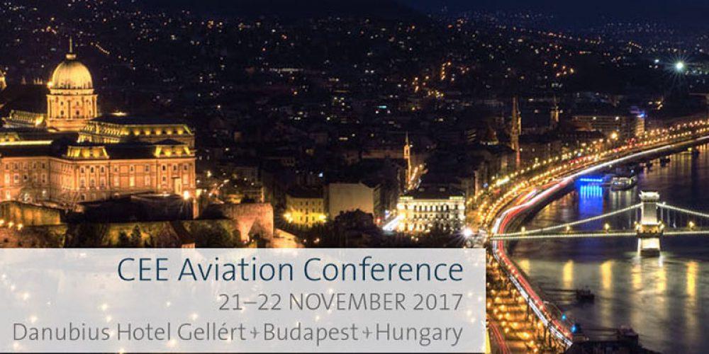 Újra légiközlekedési konferenciát rendeznek Budapesten
