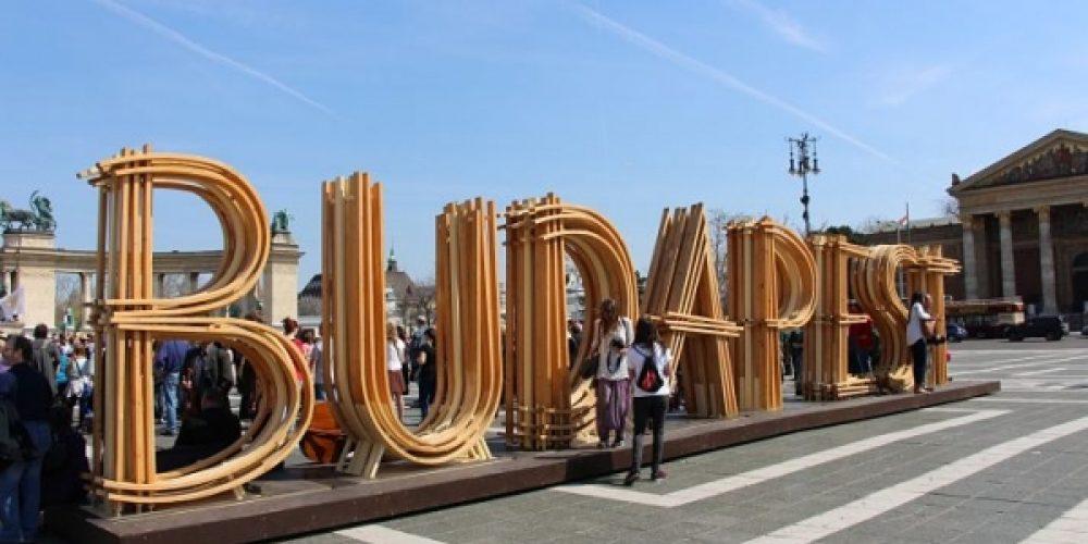 Budapest Európa kedvelt logisztikai helyszínei között