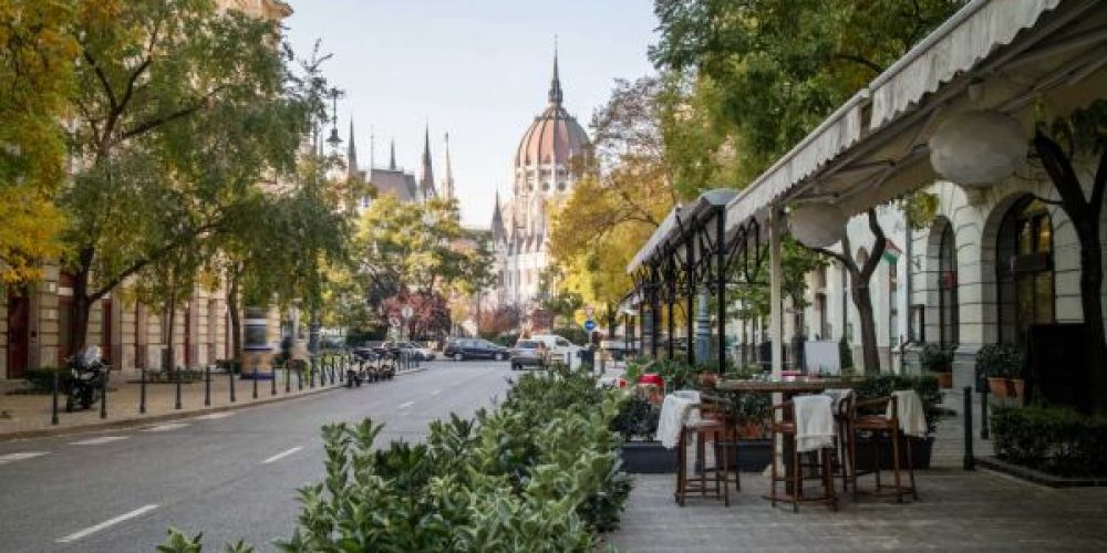 Budapest a legkedveltebb turisztikai desztinációk között
