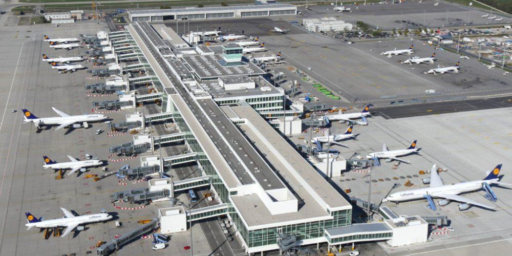 Lehet 11 millióval több? Új szatellit a müncheni reptéren
