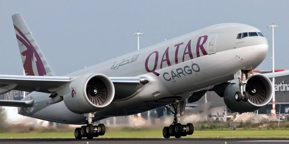 Visszatér Budapestre a Qatar Airways áruszállító üzletága