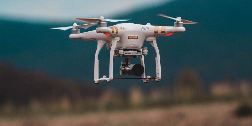 Már a légi forgalmat veszélyeztetik a drónok