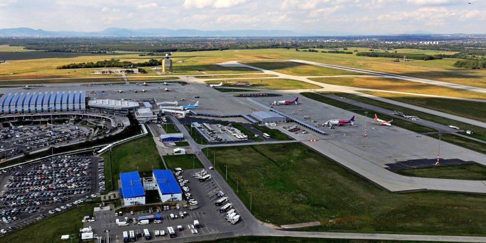 Száz lakóházat hangszigetelt a Budapest Airport