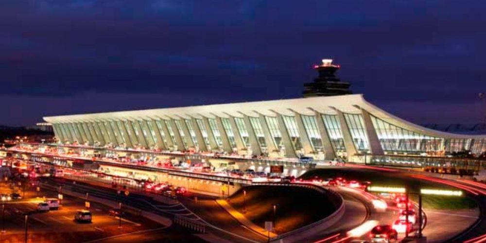 A legnagyobb és legérdekesebb repülőterek – Hatodik rész
