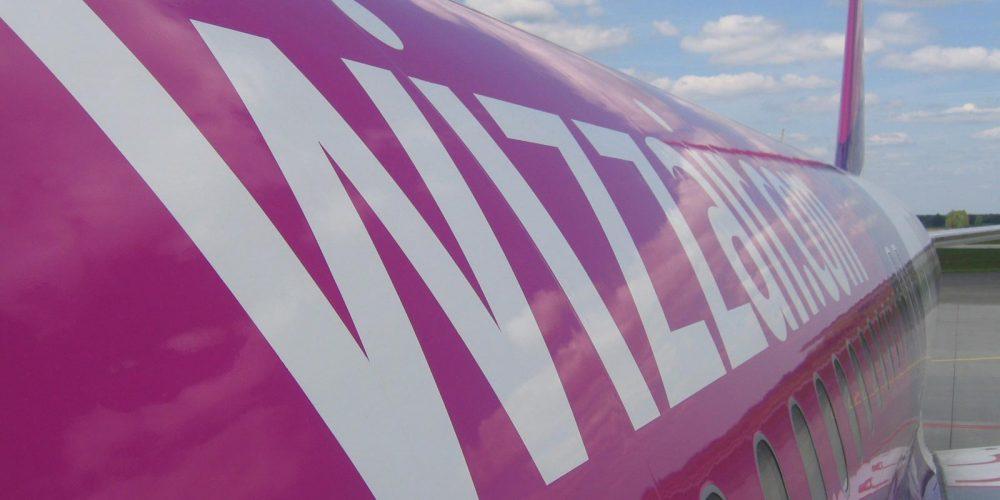 Utasok szavazata: a Wizz az év diszkont társasága