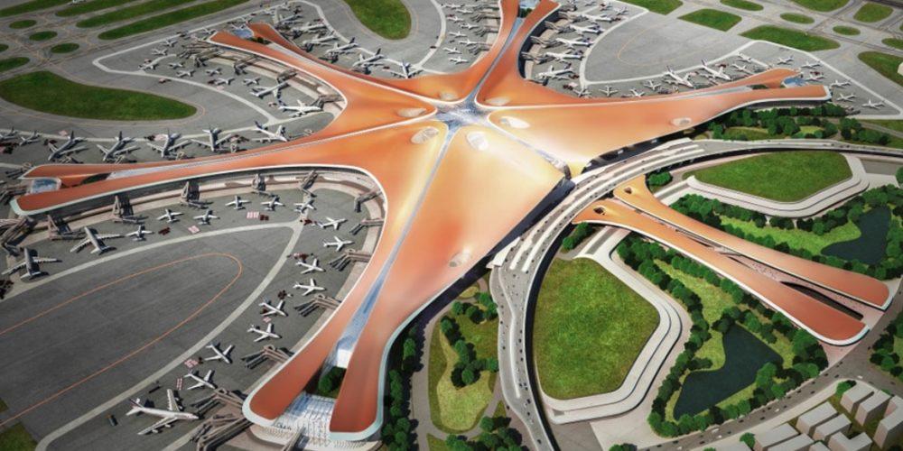 A legnagyobb és legérdekesebb repülőterek – Első rész