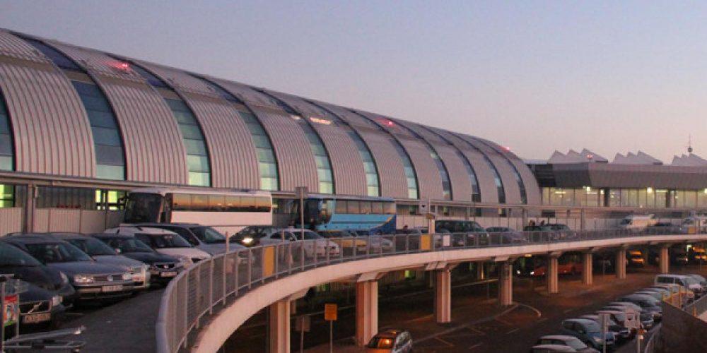 Csökkentenék a szén-dioxid kibocsátást a repülőtér közelében